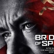 Spielberg laat met Bridge of Spies zien het regisseren niet te zijn verleerd