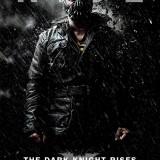 Nieuwe trailer The Dark Knight Rises
