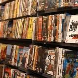DVD-verkoop dramatisch gedaald in 2013