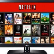 Netflix heeft ongeveer 1 miljoen kijkers in Nederland