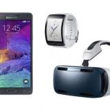 Samsung verrast met hoogwaardige virtual reality bril
