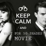 Fifty Shades of Grey vanaf 12 februari eindelijk in de bioscoop