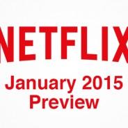 Netflix: wat is nieuw in 2015